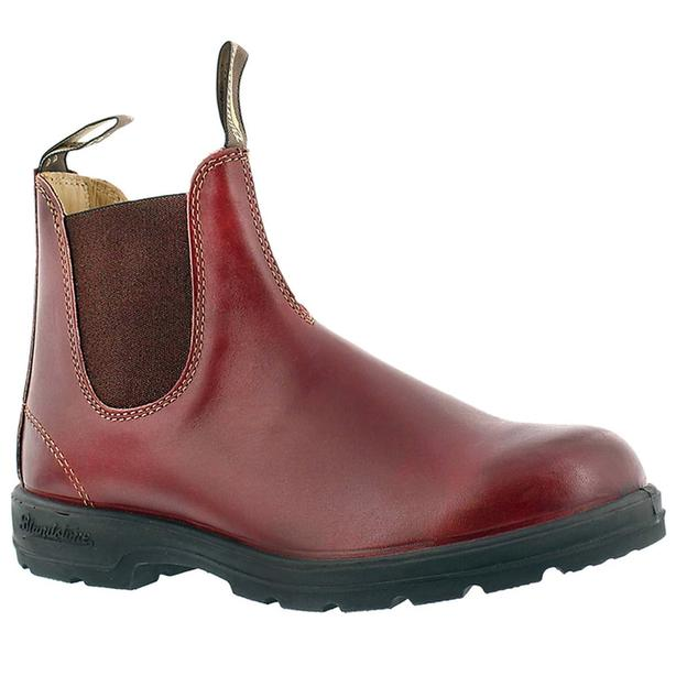 c86b3533145 WANTED: Womens RED Blundstones size 6 AUS Victoria City, Victoria