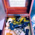Cassens & Plath C&P Sea Marine Sextant, DHI 47/01/78