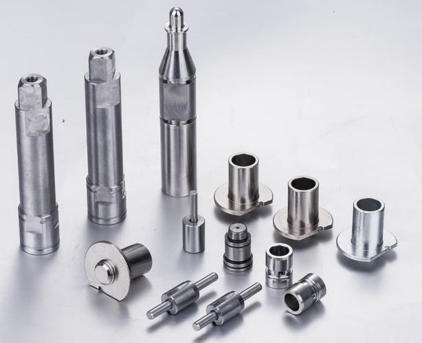 Precision CNC Turning Components for Automobiles