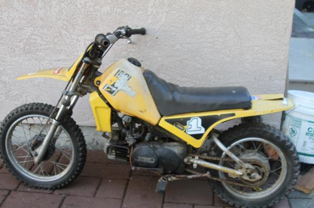 1983 pw80