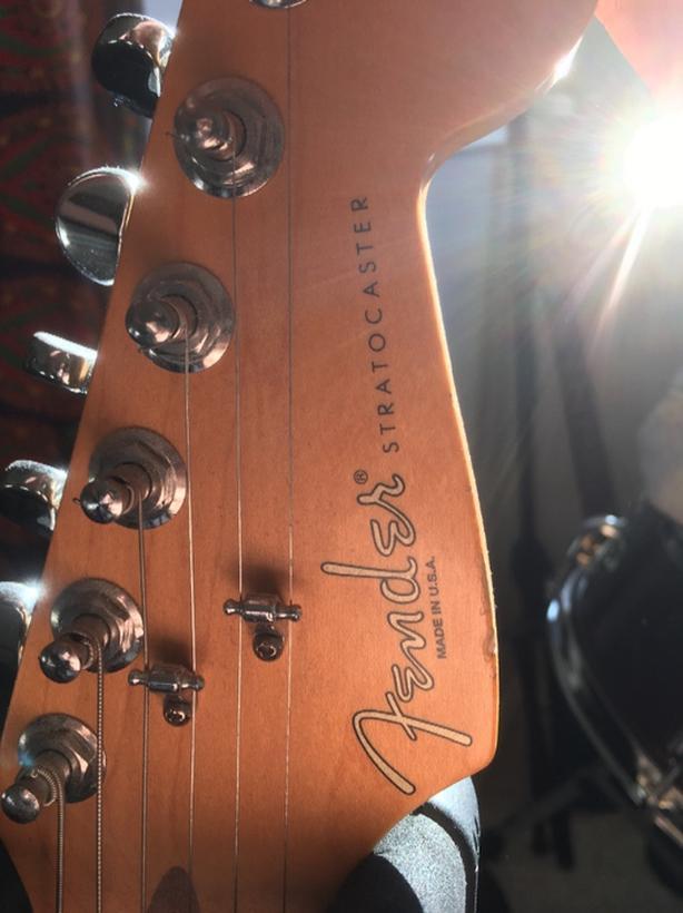 Fender Stratocaster - American Made