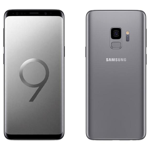 Samsung Galaxy S9 64 GB NIB Unlocked