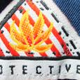 ** BULWARK Protective Apparel Flame Resistant COVERALLS - Size 50 **