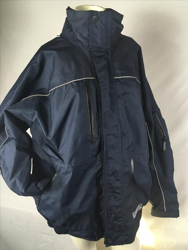 Mens Dakota Ski/Board Jacket