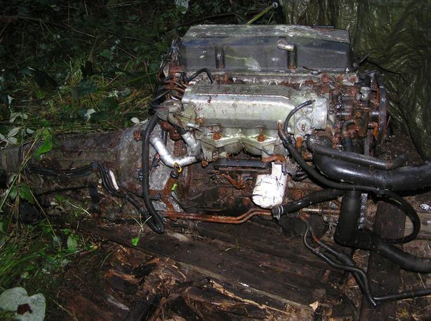 89-94 KA24 Motor Nissan 240sx Hardbody Cobble Hill, Cowichan