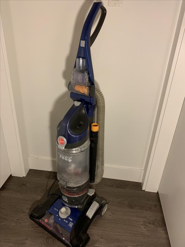 Hoover Windtunnel 3 Upright Bagless Vacuum