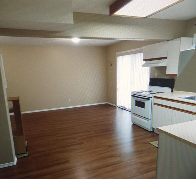 FOR RENT: North-End 1 Bedroom Basement Suite $1150/Month