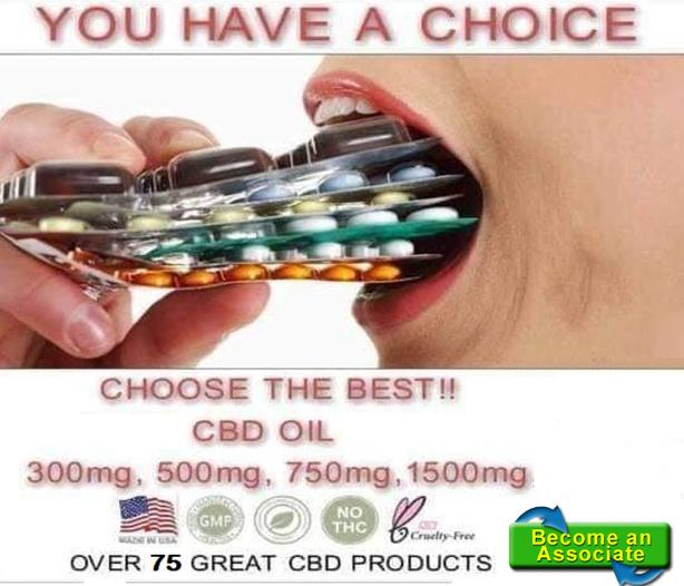 CBD REPS WANTED - WORK AT HOME - START YOUR OWN BUSINESS - FREE