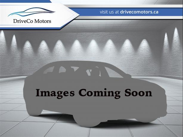 2015 Dodge Journey R/T  - Leather Seats -  Bluetooth - $162.84 B/W