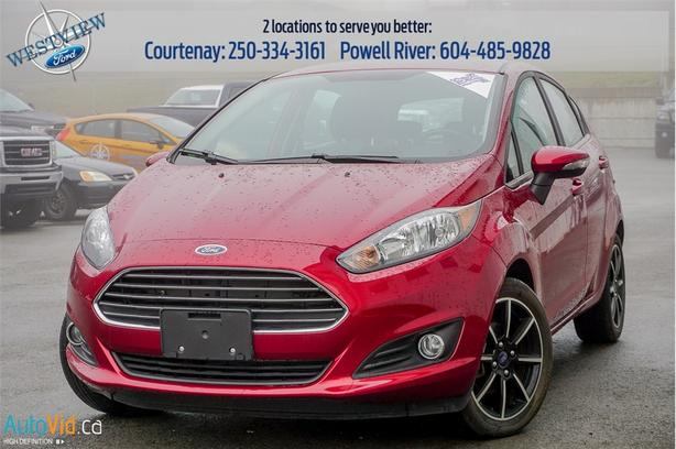 2015 Ford Fiesta SE  - Bluetooth -  SYNC - Low Mileage