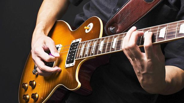WANTED: Guitarist for rock band