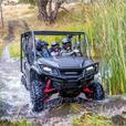 2018 Honda Pioneer 1000-5 EPS LE - SXS1000M5L