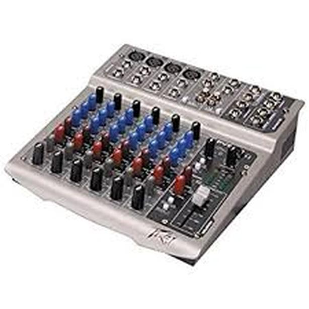 WANTED: Powered PA Mixing Board