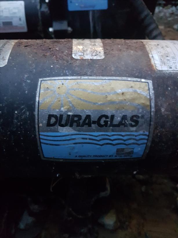 2 hp pool/hot tub pump