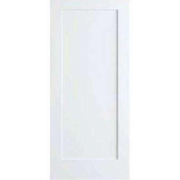 WANTED: Single panel door slab