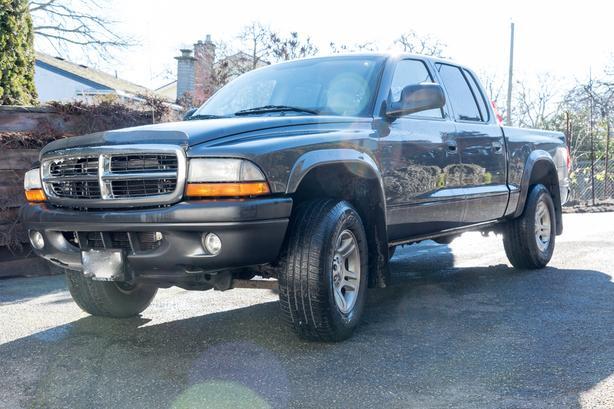 2004 dodge dakota 4.7 manual transmission