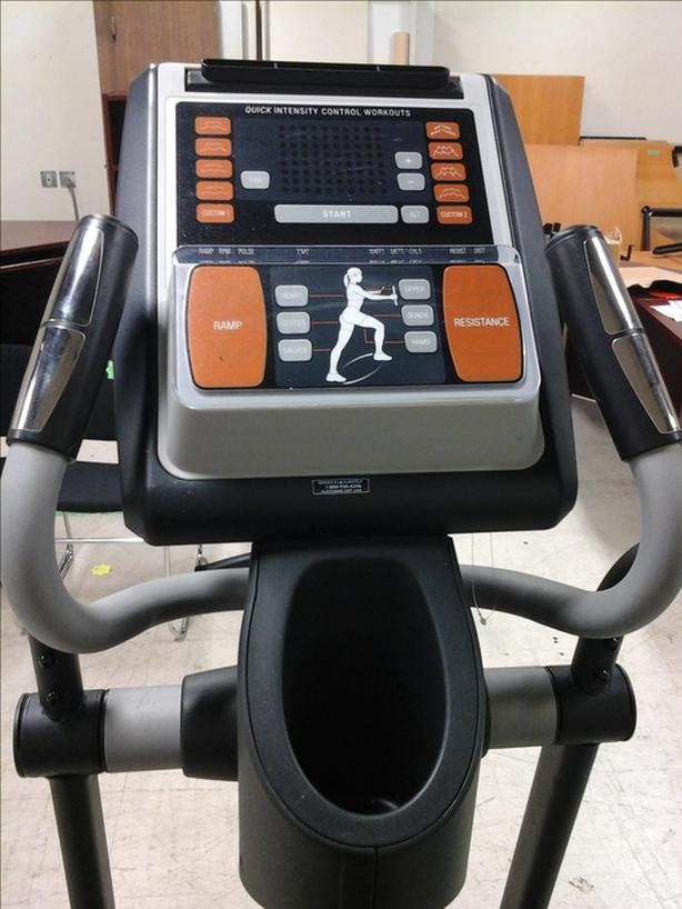 NordicTrac XM Elliptical NEW PRICE