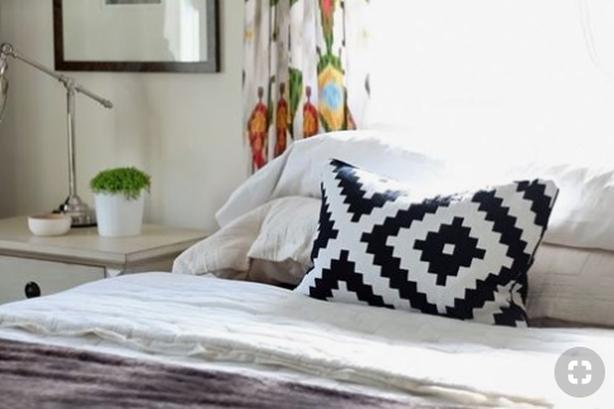 Ikea Lappljung Ruta Pillows X2 Victoria City Victoria Mobile