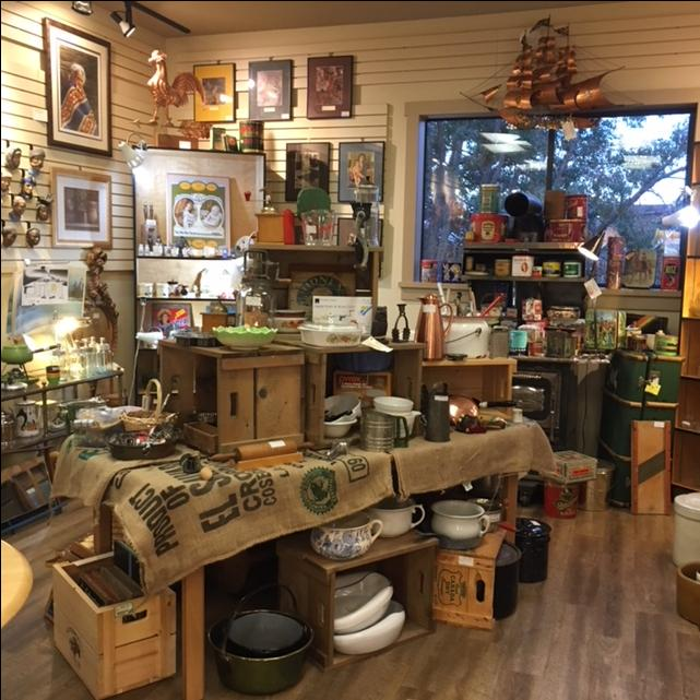 New Items Arrived At Quot The Old Attic Quot Central Saanich Victoria