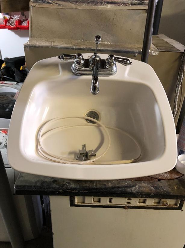 Bathroom Sink For Sale