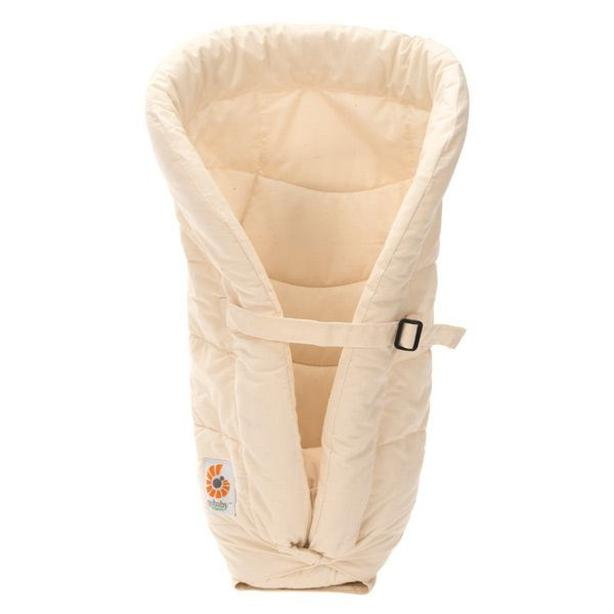Wanted Original Ergo Baby Carrier Infant Insert Outside Victoria