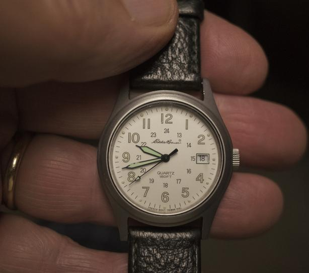 6 carefully chosen watches for sale, reduced