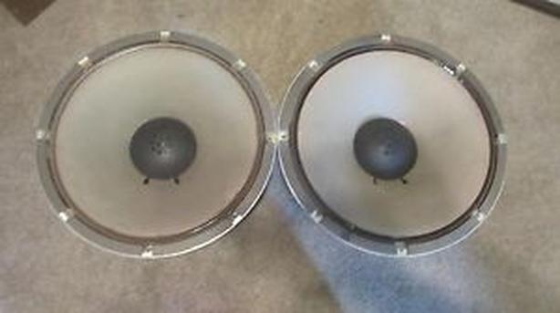 "WANTED 15"" Woofer for  Sansui SP 3000 Speaker rebuild"