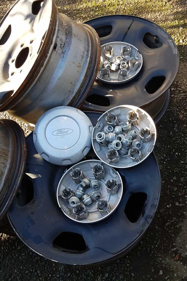 Ford Truck owners *Look No Further* stop swapping tires