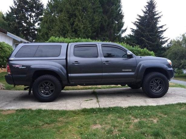 Toyota Tacoma Canopy >> Log In Needed 123 Wanted Canopy To Fit A 2009 Toyota Tacoma Double Cab 6 Box