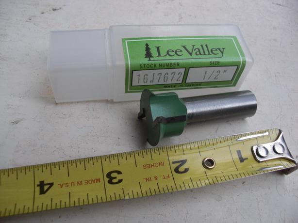 Lee Valley Router Bit Victoria City Victoria