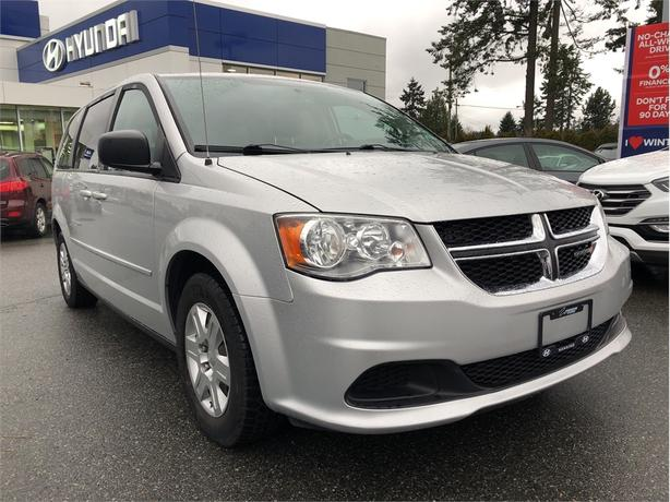 2012 Dodge Grand Caravan SE/SXT, Bluetooth, Power Windows, Power Locks