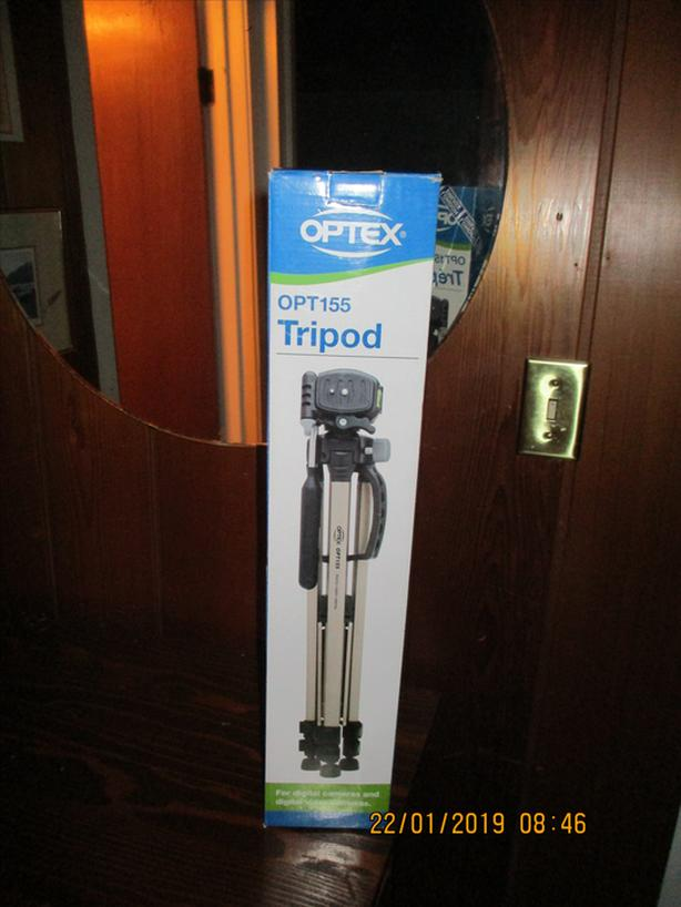 Optex OPT 155 Tripod