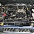 1999 Nissan Pathfinder SE limited