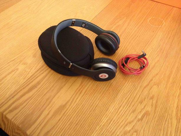 Beats Solo Wired Headphones Oak Bay Victoria Mobile