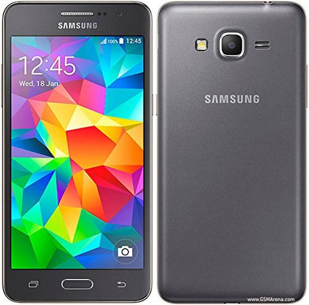 huge discount 9bae0 226ca Samsung Galaxy Grand prime with protective case and power cord ...