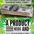 Free CTFO CBD business opportunity!