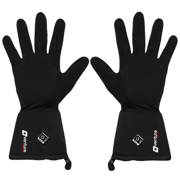 Battery Heated Glove Liners - X Large