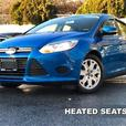 2013 Ford Focus BASE  - SYNC