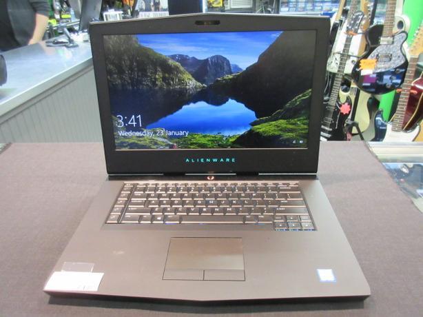 Alienware Laptop **Money Maxx** Central Nanaimo, Nanaimo