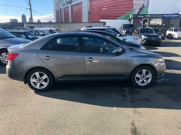 2012 Kia Forte 6 Speed