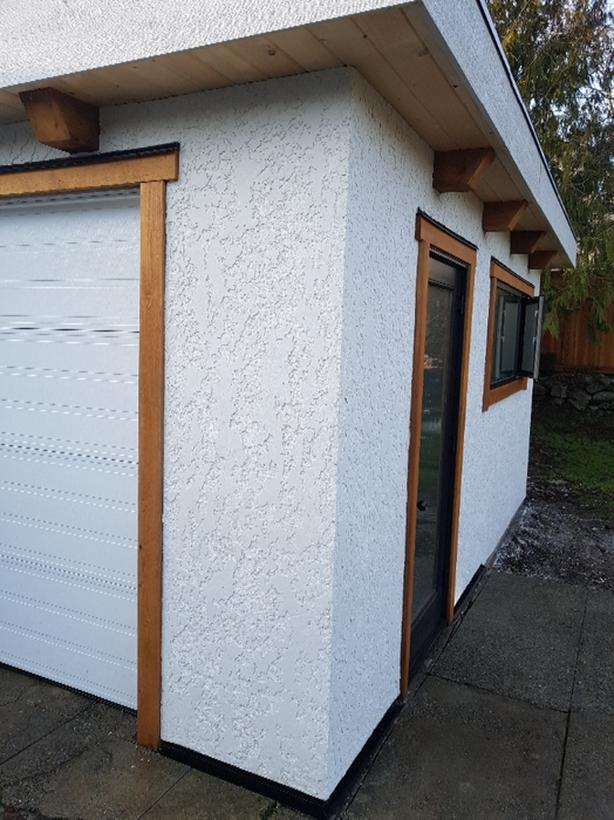 LOOKING TO FIX YOUR STUCCO!