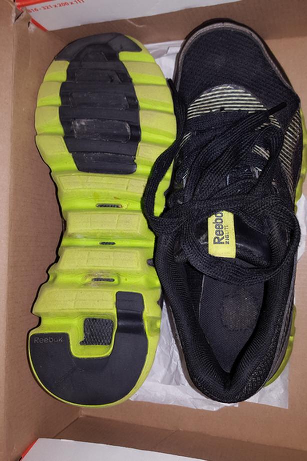 db30bda75a57 Reebok shoes Victoria City