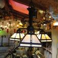 LAMP REPAIRS and DISCOUNT ANTIQUE / VINTAGE LAMPS