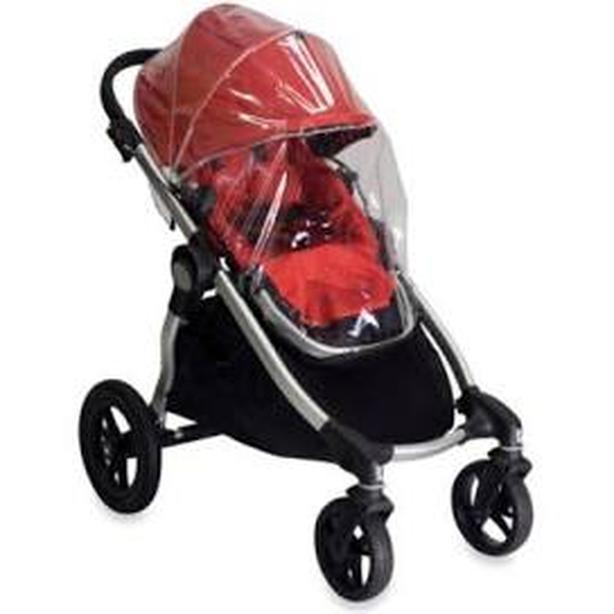 Rain cover for City Select stroller