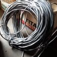 INTERIOR APPLIANCE  WIRING MATERIAL