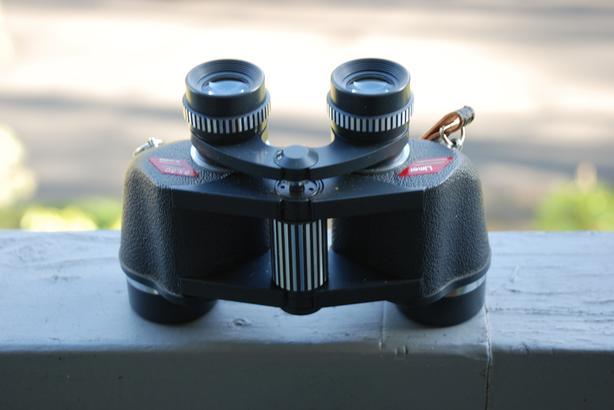 Limer Binoculars