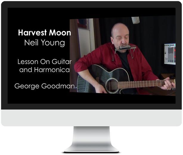 Music Lessons - Harmonica, Guitar, Saxophone