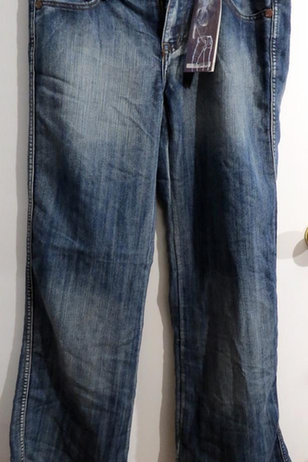 702 Vegas Jeans, Size 28, New w/Tags [Royal Oak]