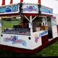 Mobile Food Trailer & Kiosk