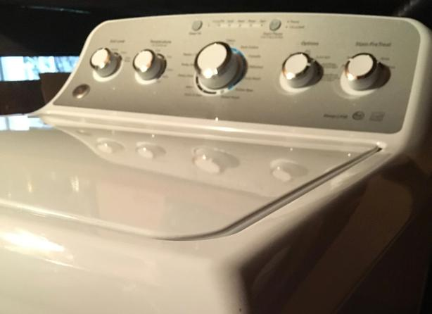 1fbdf7cdf63 GE 4.9 cu ft High-Efficiency Top-Load Washer